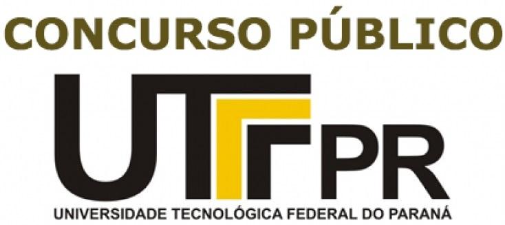 UTFPR-PG abre Concurso Públicos para Professor Efetivo