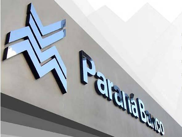 RH Paraná Banco divulga oportunidade
