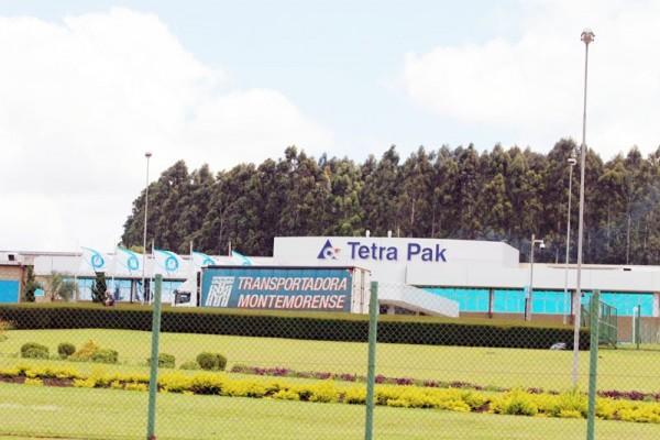 Tetra Pak anuncia vaga para Auxiliar de Produção em PG