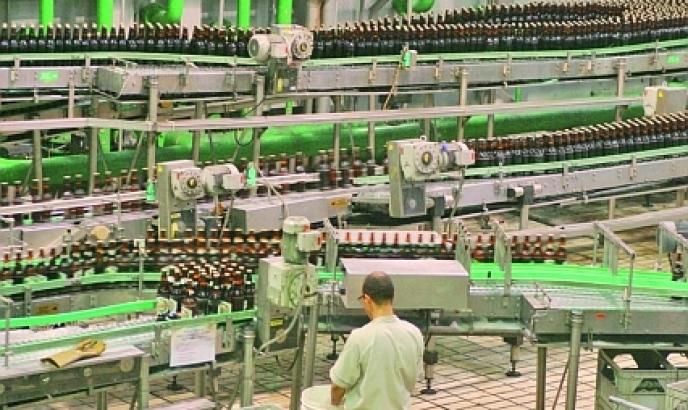 Vaga para Técnico de Utilidades 1 na Heineken