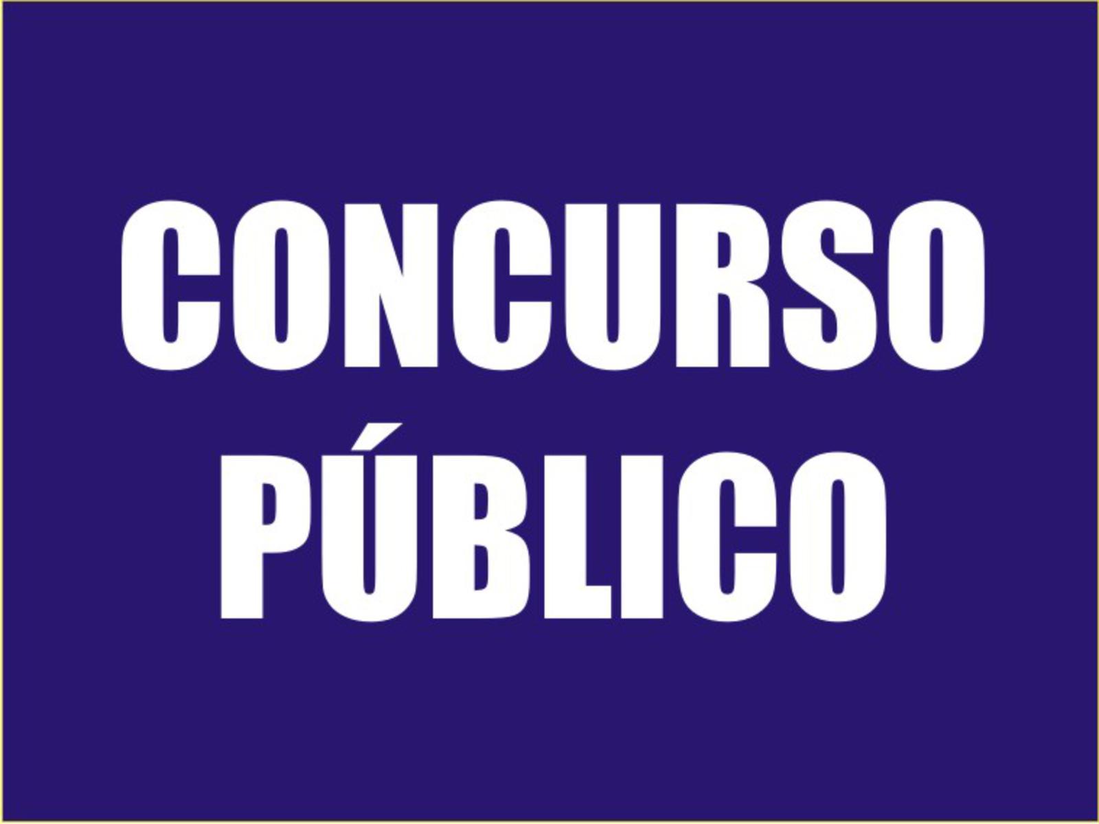 Concurso Prefeitura de Castro 30 vagas