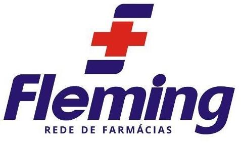 A rede de FarmáciasFleming com oportunidade para PG ou Carambeí