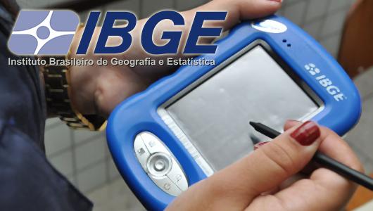 IBGE vai contratar mais de 26 mil para Censo Agropecuário 2017