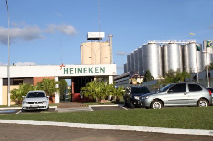 Heineken com três novas vagas na cidade